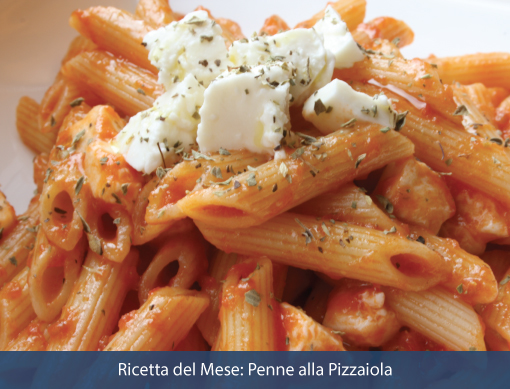 RicettaPenne_pizzaiola