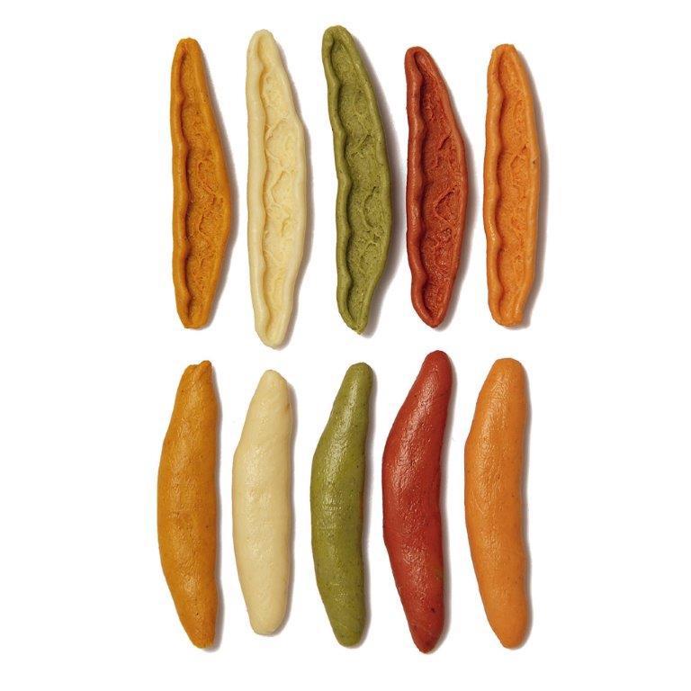 Cortecce Colorate